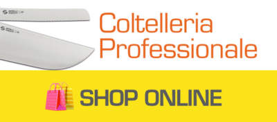 Shop coltelleria professionale
